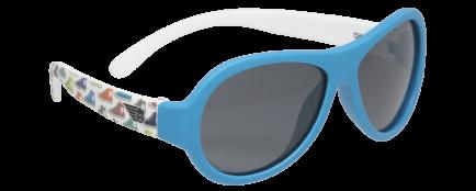 Babiators Otroška sončna očala Polarized Junior Feelin' Sneaky 0-2 let BAB-092