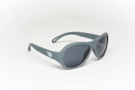 Babiators Otroška sončna očala Original Junior Galactic grey 0-3 let BAB-074