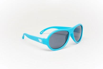 Babiators Otroška sončna očala Original Junior Beach baby blue 0-3 let BAB-012