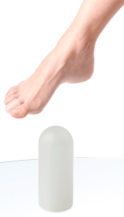 DoTobell Silikonska kapica za prst 116U
