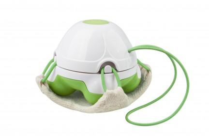 Medisana Masažni aparat HM840 zelen