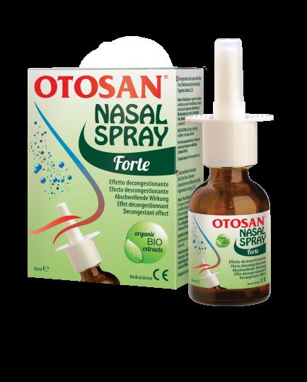 Otosan Pršilo Forte za nos 30ml