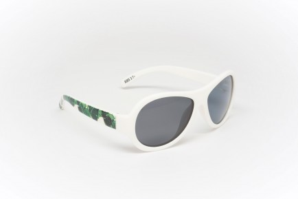 Babiators Otroška sončna očala Polarized Classic U'r the palm 3-7 let BAB-089