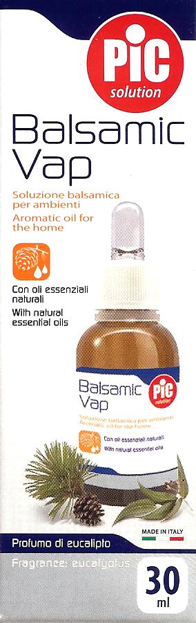PiC Olje za vlažilnik zraka HotStone 30ML