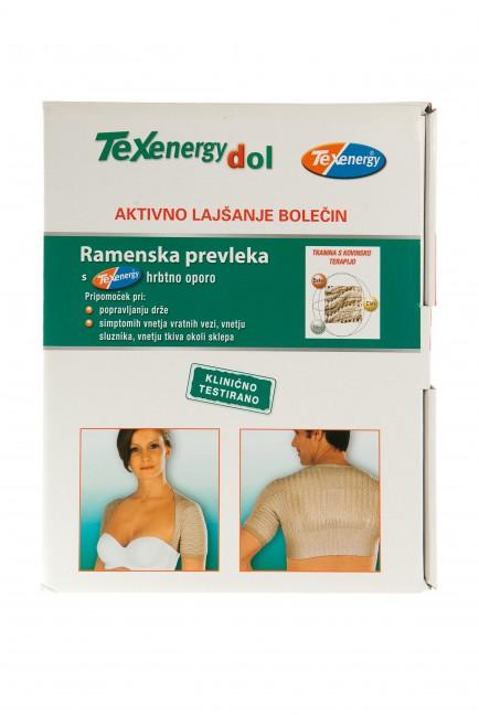 Texenergy Opora za ramena