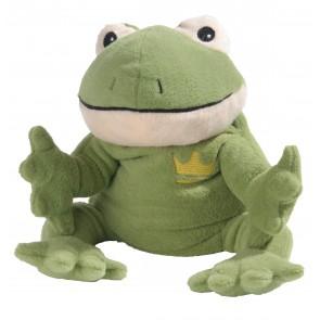 Warmies Otroški termofor z zelišči Žabica