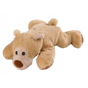 Warmies Otroški termofor s sivko Medvedek