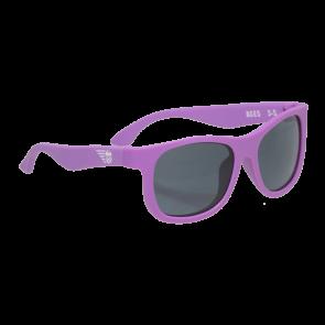Babiators Otroška sončna očala Original Junior Purple Reign 0-2 let NAV-005