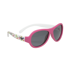 Babiators Otroška sončna očala Polarized Classic Pop Of Color 0-2 let BAB-090