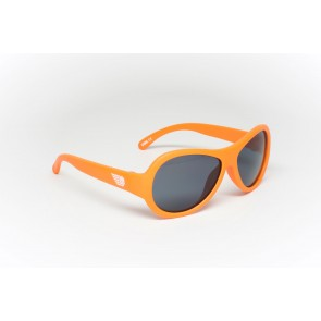 Babiators Otroška sončna očala Original Junior Omg! Orange 0-3 let BAB-075