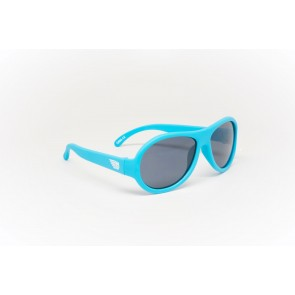 Babiators Otroška sončna očala Original Classic Beach baby blue 3-7 let BAB-018