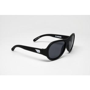 Babiators Otroška sončna očala Original Junior Black ops black 0-3 let BAB-001
