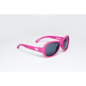 Babiators Otroška sončna očala Original Classic Popstar pink 3-7 let BAB-047