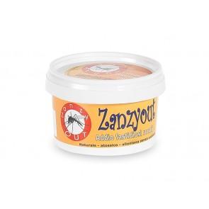 IsiPlast Gel proti komarjem ZanzyOut 250g