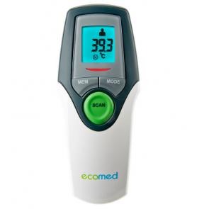 Medisana Čelni termometer Ecomed TM-65E