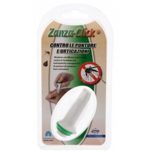 Tecnimed Naprava proti srbenju po piku komarjev Zanza Click