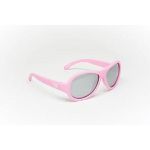 Babiators Otroška sončna očala Polarized Classic Princess Pink 3-7 BAB-083