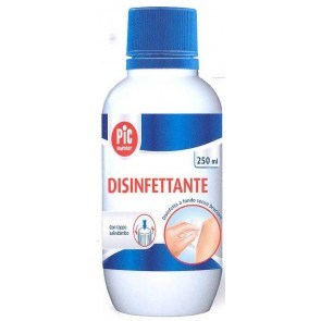 PiC Dezinfekcijska tekočina 250 mL