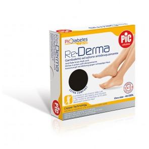PiC Ženske nogavice za diabetike ReDerma 40den