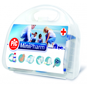 PiC Komplet prve pomoči MiniPharm