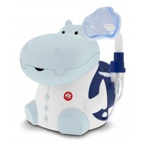 PiC Kompresorski otroški inhalator MrHippo