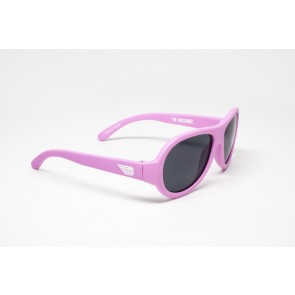 Babiators Otroška sončna očala Original Classic Princess Pink 3-7 let BAB-008