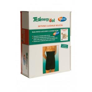 Texenergy Moške boxer hlače TEX 800
