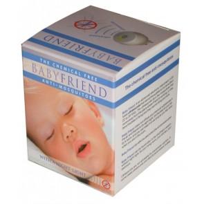 Tecnimed Ultrazvočna zaščita proti komarjem BabyFriend