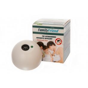 Tecnimed Ultrazvočna zaščita proti komarjem FamilyFriend