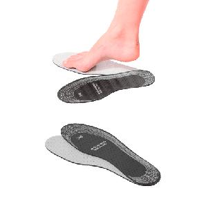 DoTobell Vložki za čevlje z akt. ogljem 61Z 1 par
