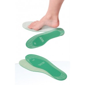 DoTobell Vložki za čevlje z deod. 61N 1 par