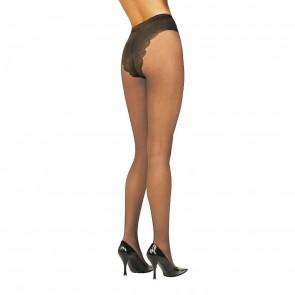 Solidea Kompresijske hlačne nogavice Naomi 30den