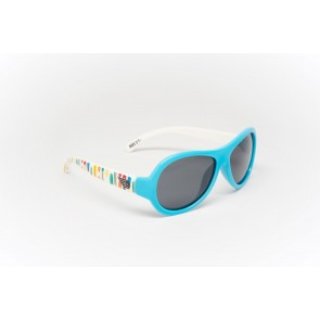 Babiators Otroška sončna očala Polarized Classic Surf's up 3-7 let BAB-085