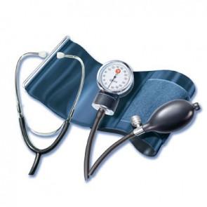 PiC Merilnik krvnega tlaka s stetoskopom