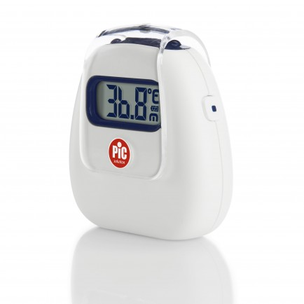 PiC Čelni termometer ThermoEasy